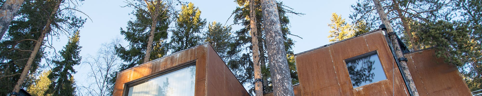 Dragonfly Treehotel © NORDIC