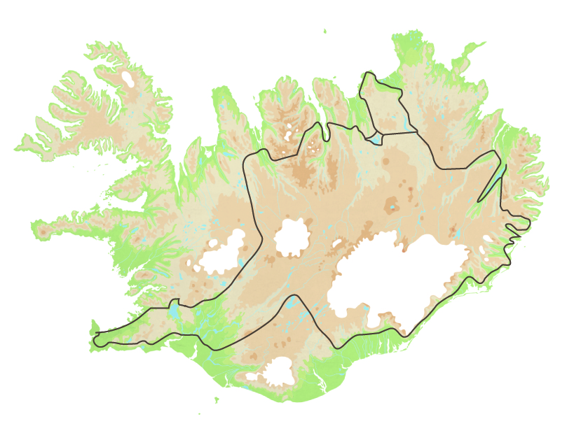 Highlands-and-lowlands
